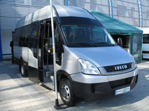 Iveco Daily car