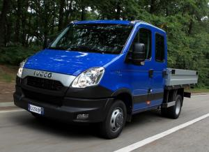 Iveco Daily photo