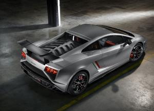 Lamborghini Gallardo авто