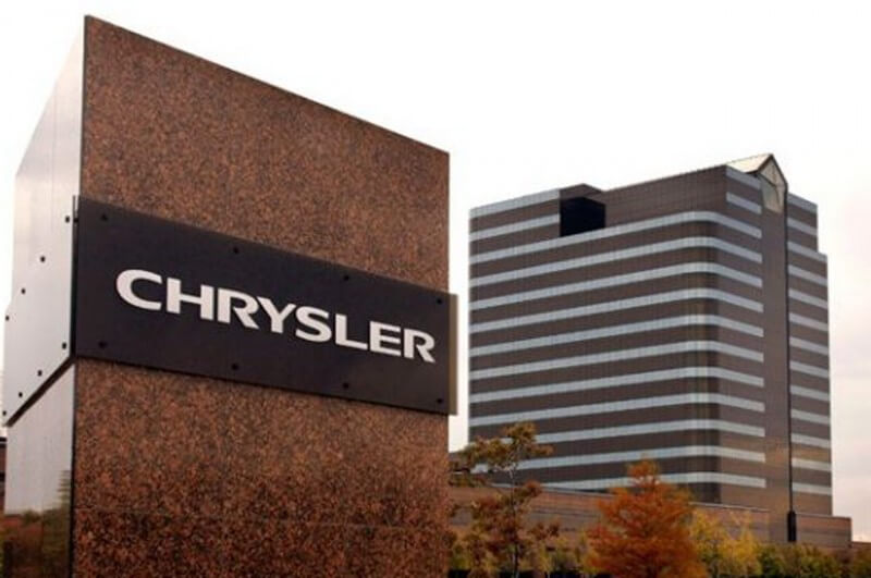 Chrysler 300C Hardtop