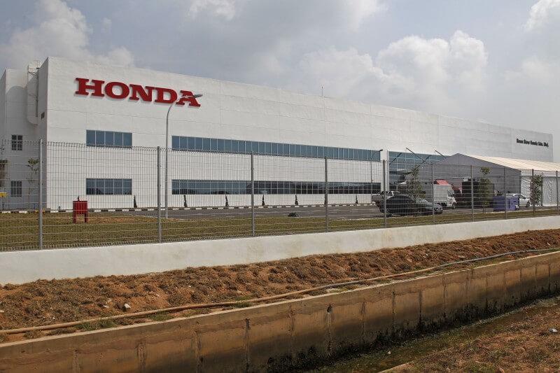 Honda представила десятое поколение Civic