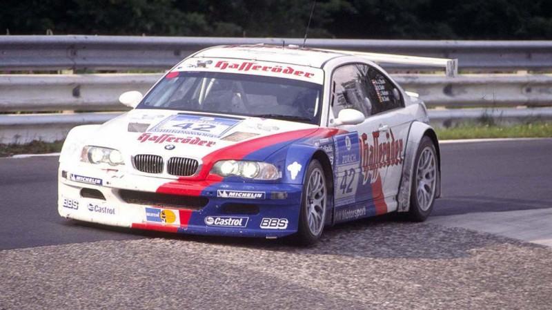 Компания BMW объявила о появлении гоночного концепт-автомобиля BMW 3.0 CSL Hommage R