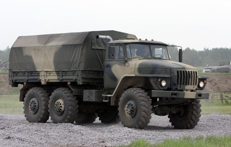 ГАЗ-3309