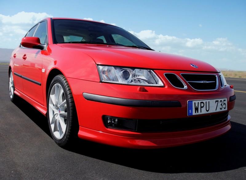 Все будет Saab – история создания шведской марки автомобилей