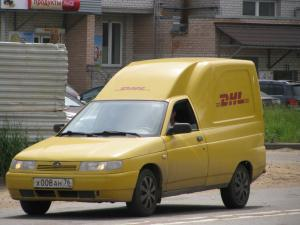 Автомобиль Богдан 2310