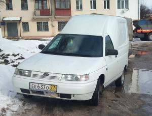 Авто Богдан 2310