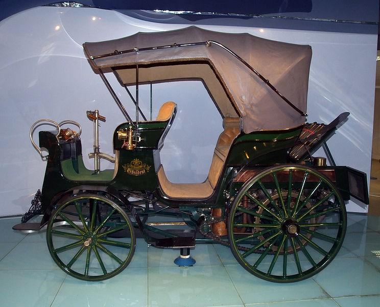 Tatra: история чешского автопрома