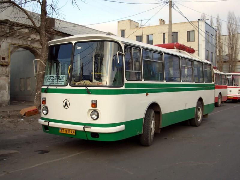 Урал-3255