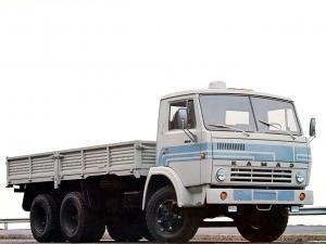 Бортовой Камаз-5320
