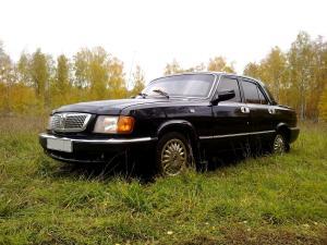 ГАЗ-3110 1997 года