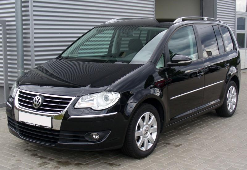 Большой дебют маленького паркетника Volkswagen T-Cross