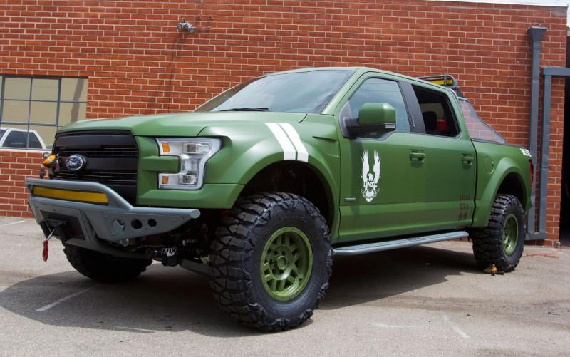 Обзор Ford Ranger Raptor – «европейский» вариант