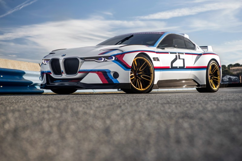 BMW 3.0 CSLHommageR