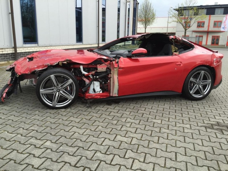 Как закалялась сталь: история BMW M1