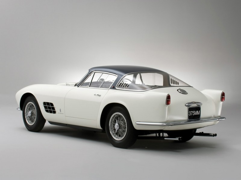 Автомобиль Ferrari 375 MM Berlinetta