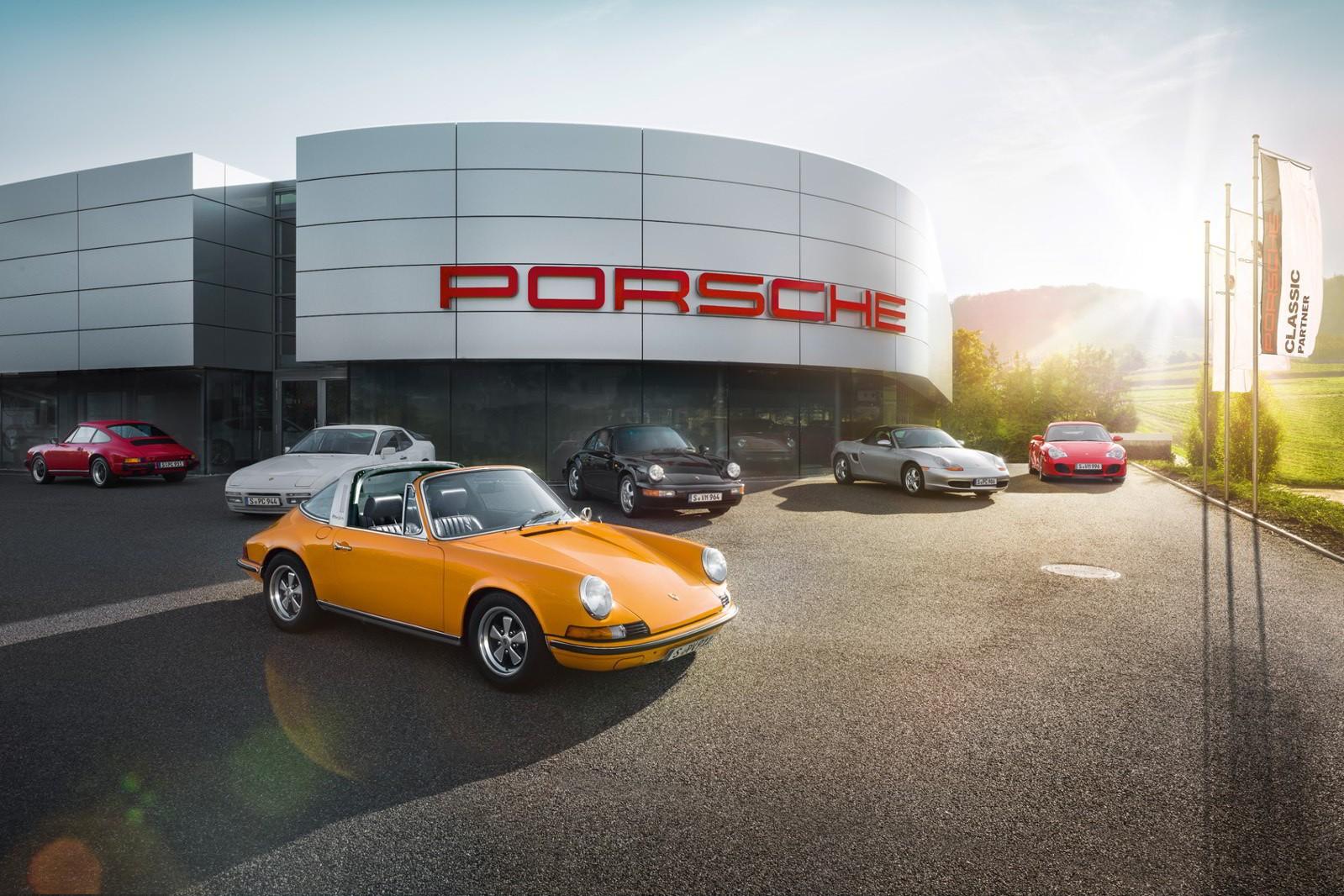 Porsche обновила «Макан»: известны российские цены