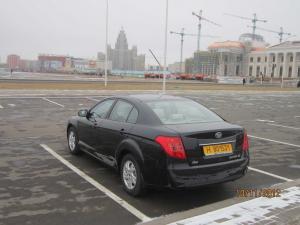 ФАВ Бестурн Б50 фото авто