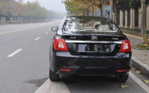 Лифан Себриум фото авто