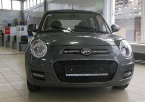 Автомобиль Лифан Смайли 330