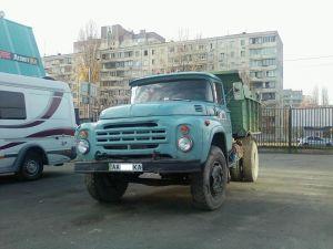 Фото авто ЗИЛ-130