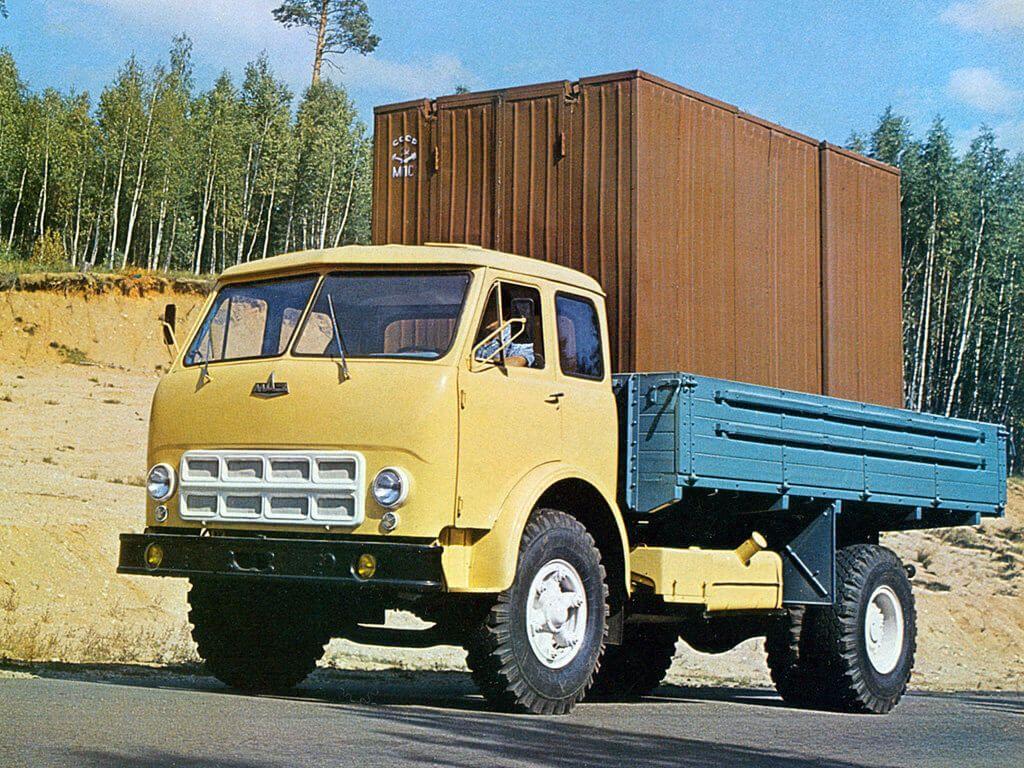 имя фото старых моделей грузовиков маз нужно подчеркнуть скулы