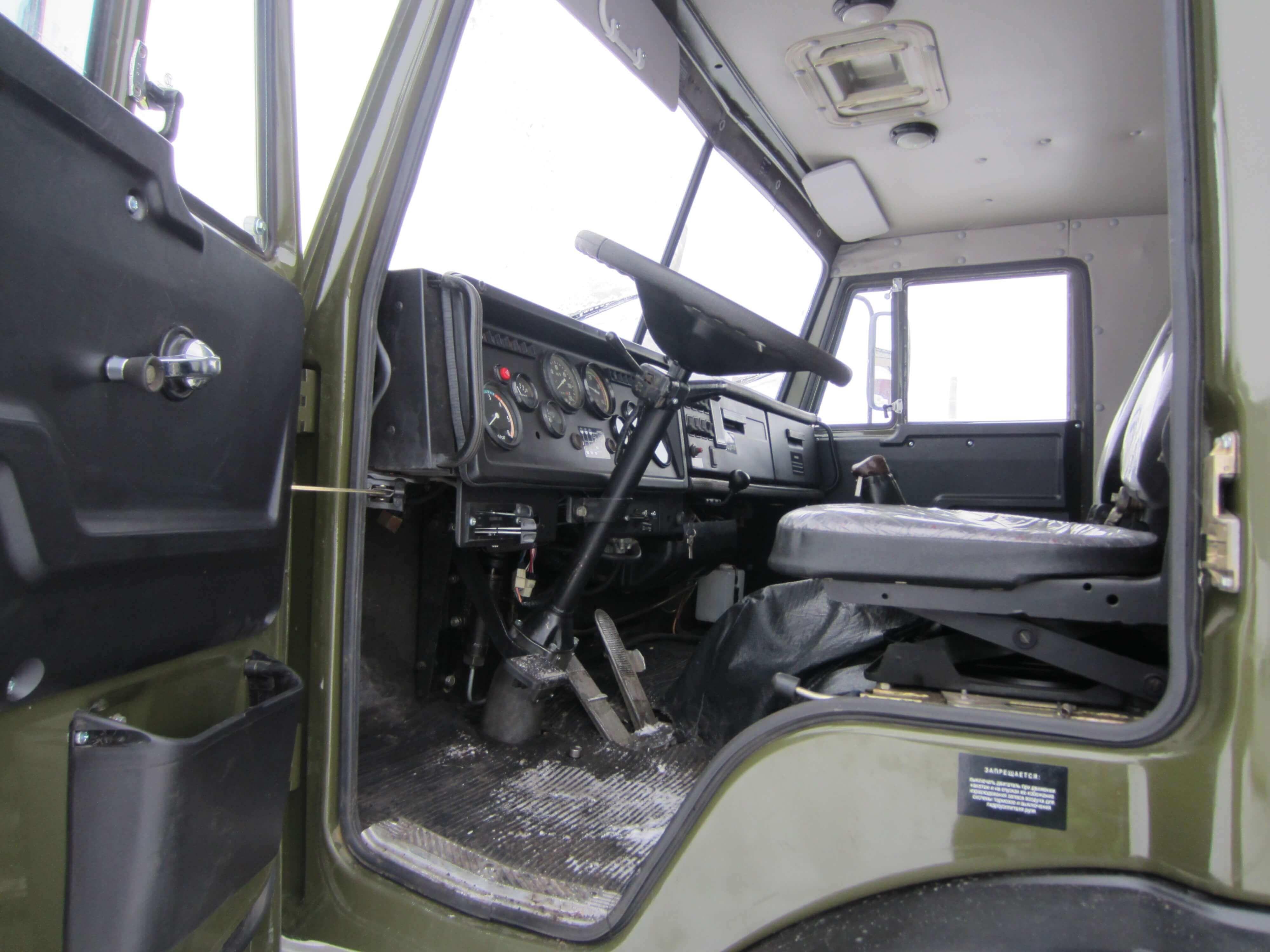 Камаз кабина своими руками фото фото 605