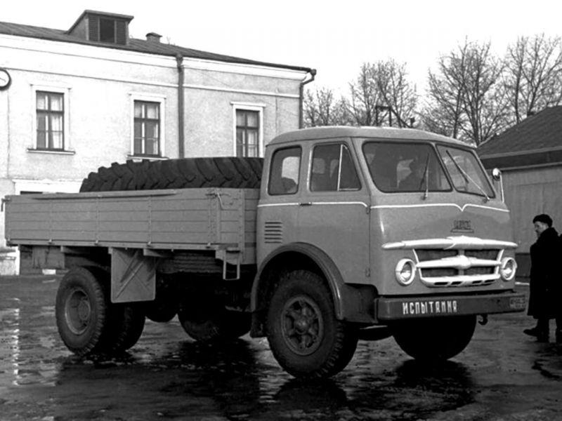 ЗИЛ-4906
