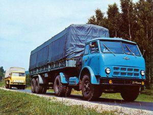 МАЗ-504В