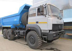 Авто Урал-6370