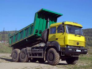 Фотография Ural-6370