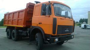 Фотография МАЗ-5516