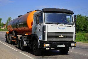 Автомобиль МАЗ-6422