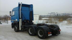 Авто МАЗ-6430