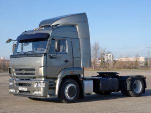 Седельный тягач КамАЗ-5460