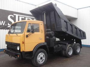 КамАЗ-5511
