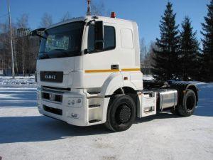 Авто КамАЗ-5490