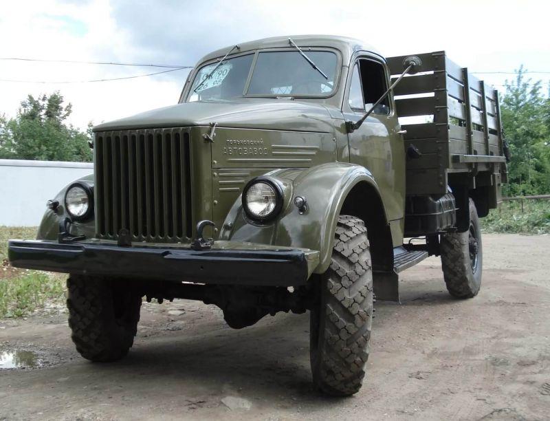 ГАЗ-69
