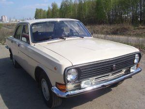 Фото ГАЗ-24-10