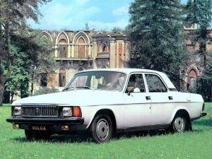Седан Волга-3102