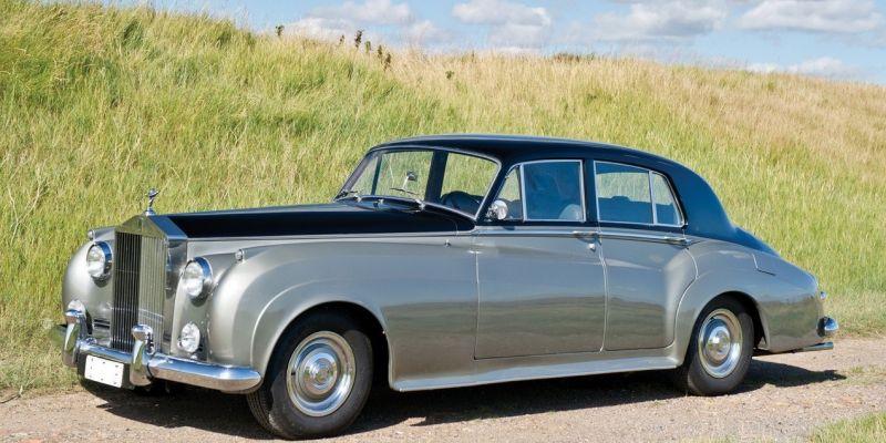 История компании Rolls-Royce