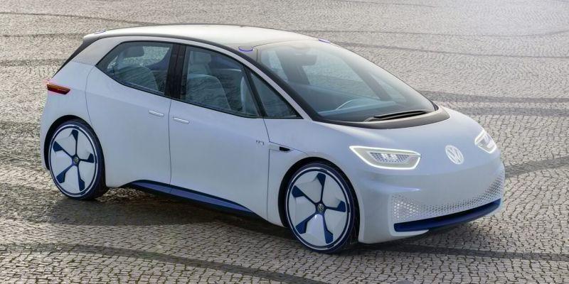 Завершение эпохи: Компания Фольксваген намерена прекратить производство двигателей, работающих на бензине и дизельном топливе