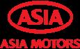 Asia Motors (Азия Моторс) логотип