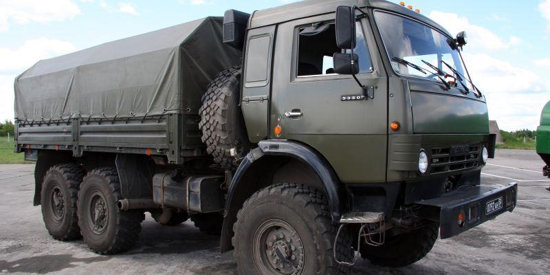Беспилотное управление КАмАЗ – его потенциал засняли на видеоролик