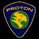Proton (Протон) логотип