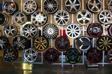 Выбираем колпаки для авто под дизайн автомобиля
