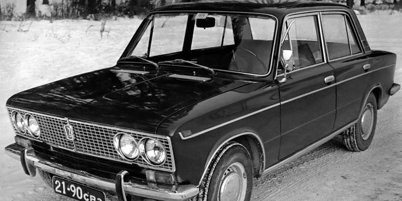 История АвтоВАЗа – автомобили LADA