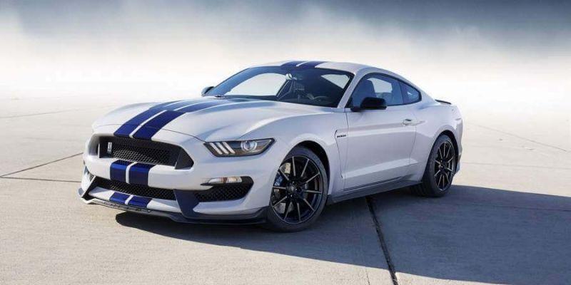 Представлен самый мощный в мире Ford Mustang