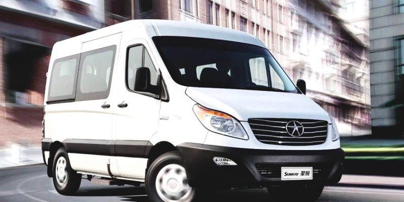 МАЗ начинает серийную сборку микроавтобусов