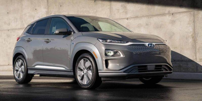 «Электричка» Hyundai Kona: какой ее главный недостаток?