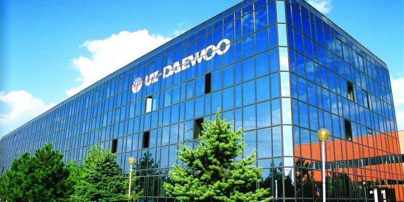 История компании Daewoo Motors